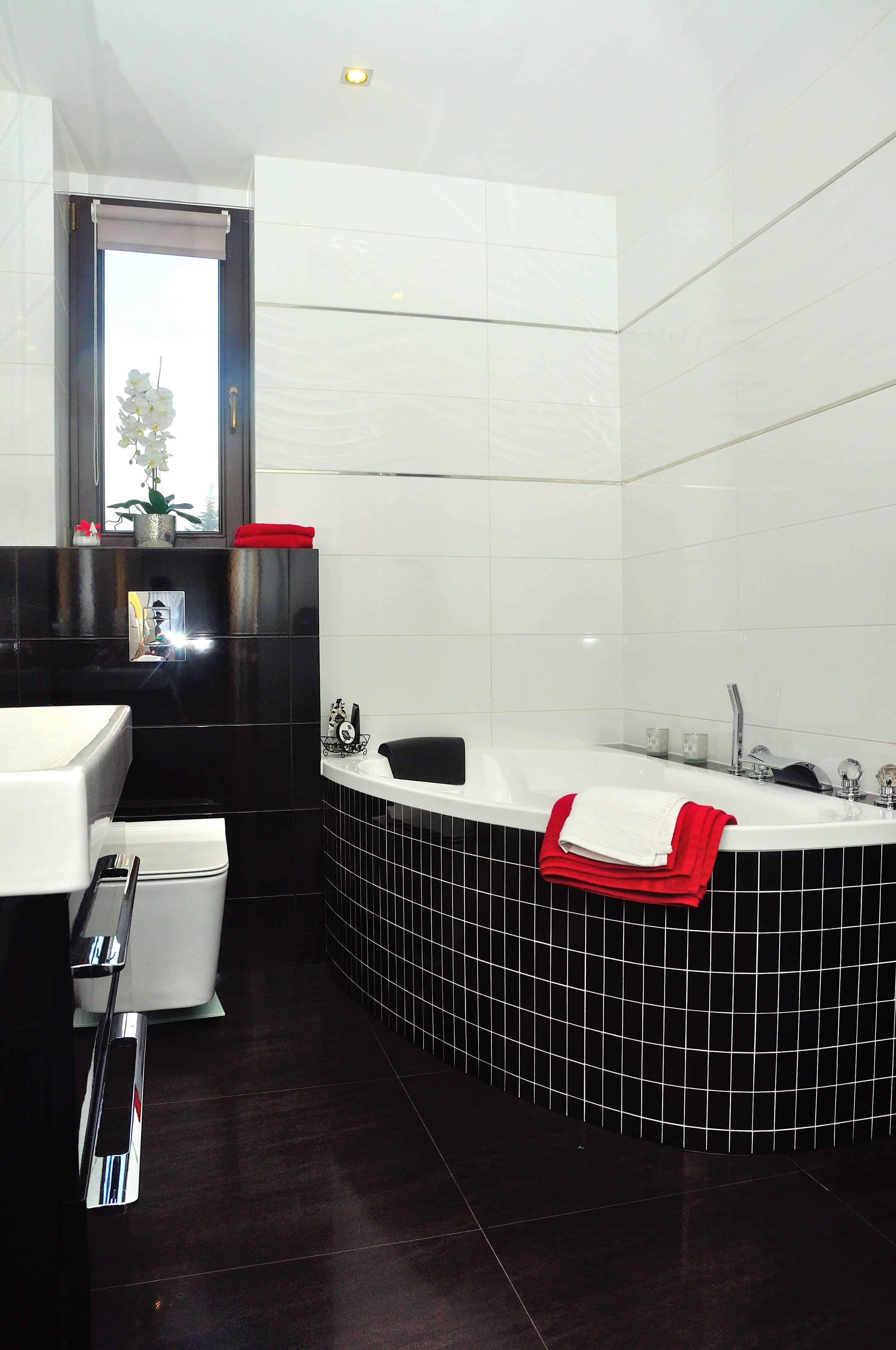 Nasze Realizacje łazienki Murlowscy Salon łazienek