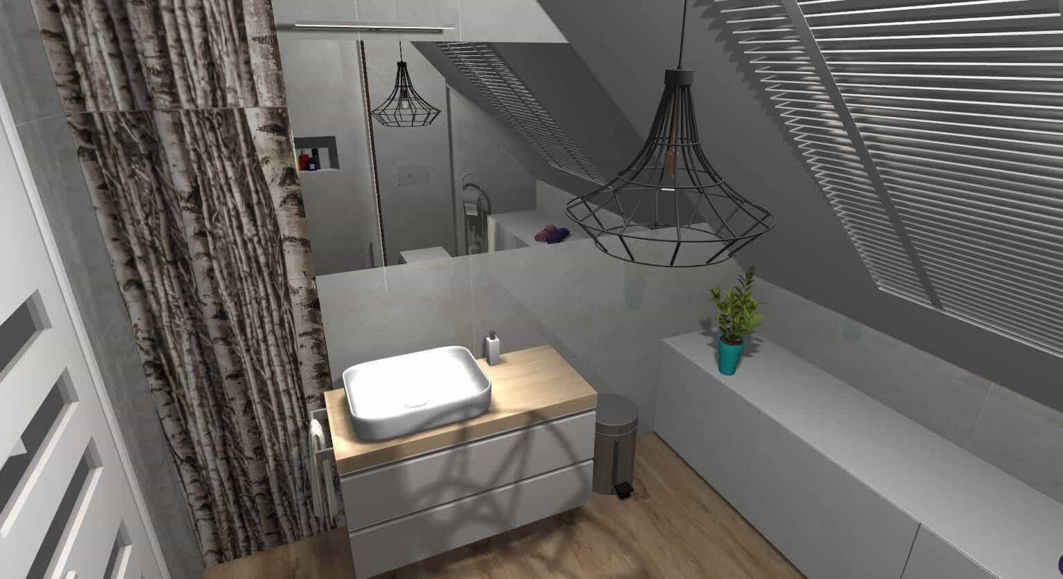 Inspiracje łazienkowe Salon Murlowscy Zobacz Piękne łazienki
